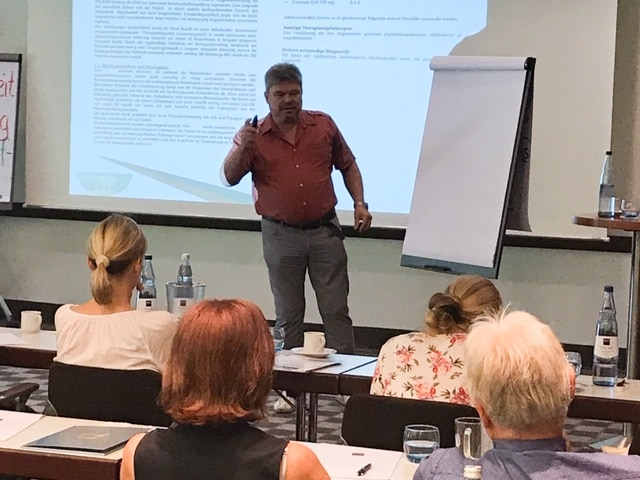 Praxisseminar in Salzburg – Vitalstofftherapie – behandeln ohne Nebenwirkungen