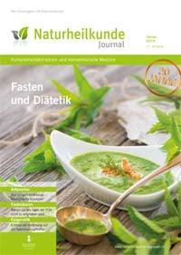 Naturheilkunde Journal Ausg. 01/2019