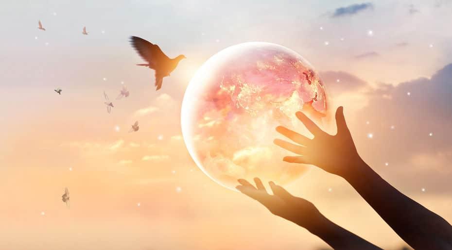 Vortrag: Selbstbewusstsein für das Wachstum deiner Seele