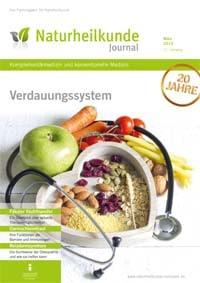 Naturheilkunde Journal Ausg. 03/2019