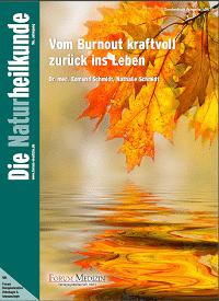 Die Naturheilkunde, November 2019
