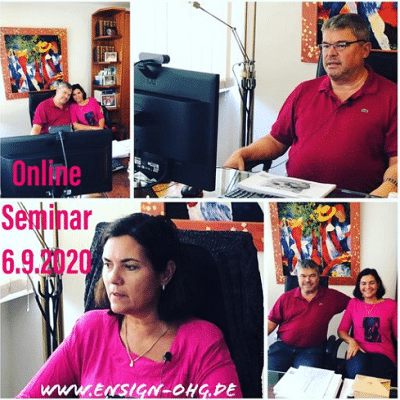 Tages-Online-Seminar Vitalstoff-Therapie