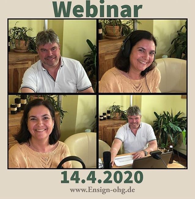 Online Seminar – Alterung und chronische Krankheiten – die bedeutende Rolle von Vitalstoffen