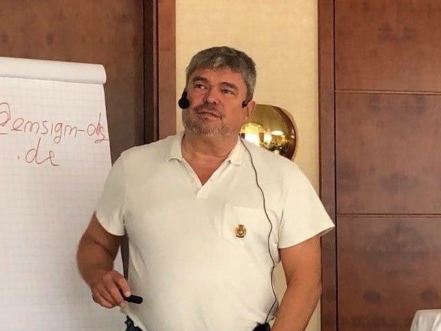 Vortrag Medfora Ulm