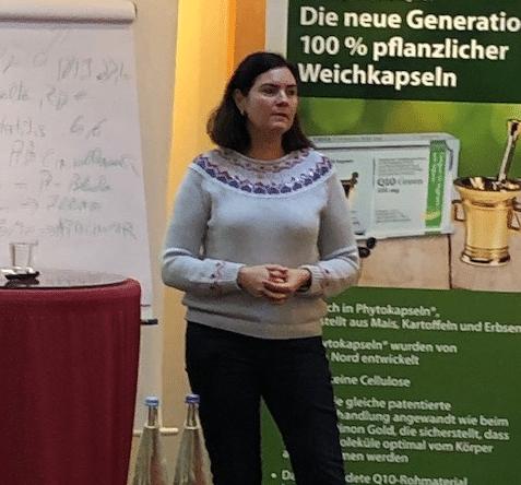 Stuttgart – Vitalstofftherapie – behandeln ohne Nebenwirkungen
