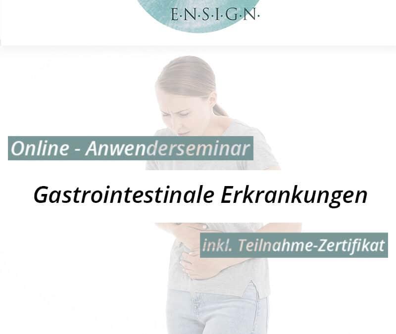 LIVE Anwenderseminar für Fachkreise – Gastrointestinale Erkrankungen